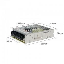 Diode Epilasyon Power Supply 12 V B Tipi